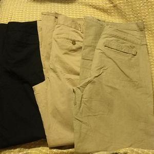 Size 8 Pants Bundle